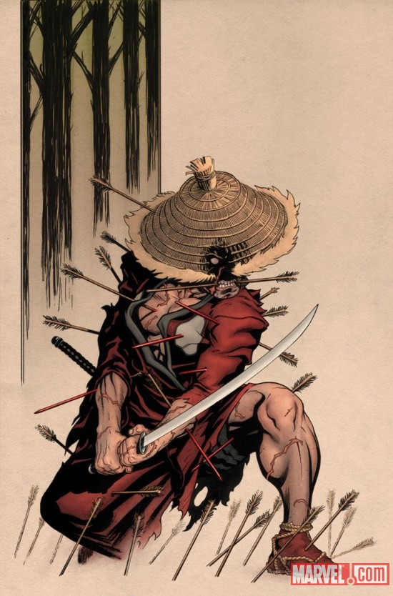 プール samurai デッド